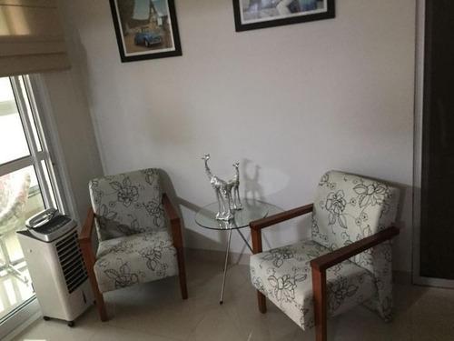 apartamento 3 quartos para venda em palmas, plano diretor sul, 3 dormitórios, 1 suíte, 1 vaga - 1038