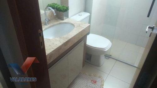 apartamento 3 quartos para venda em palmas, plano diretor sul, 3 dormitórios, 1 suíte - 554482