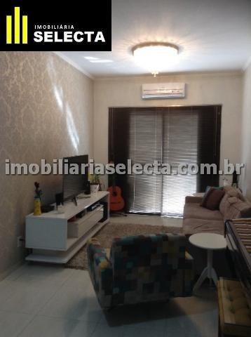 apartamento 3 quarto(s) para venda no bairro cidade nova em