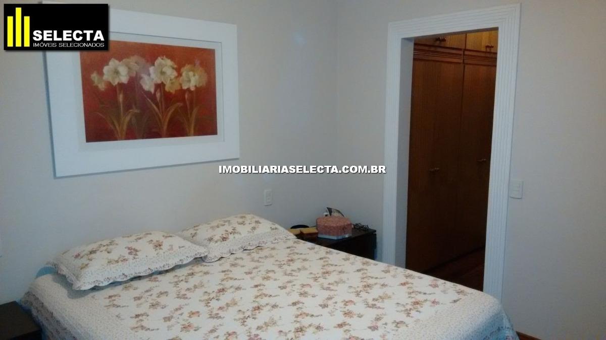 apartamento 3 quarto(s) para venda no bairro vila redentora em são josé do rio preto - sp - apa3408