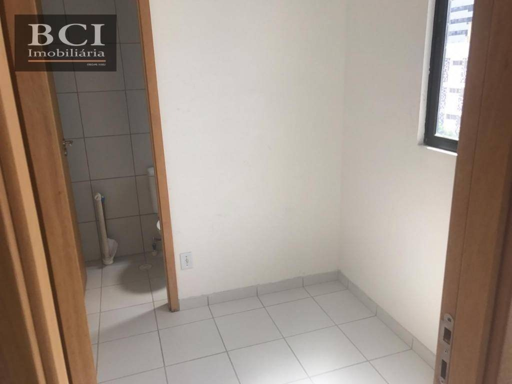 apartamento 3 quartos sendo suíte 1 suíte na torre - ap0501