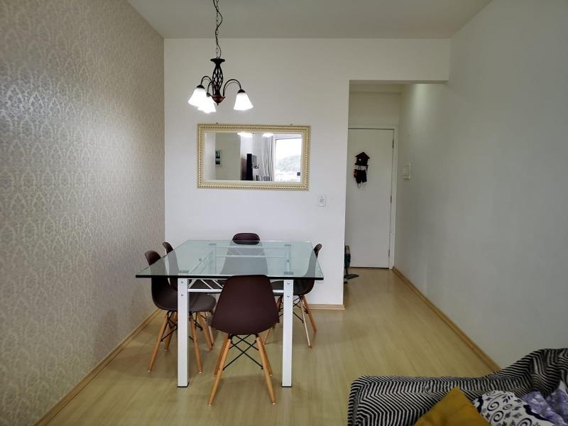 apartamento 3 quartos, suíte, 1 vaga na garagem, spazio club
