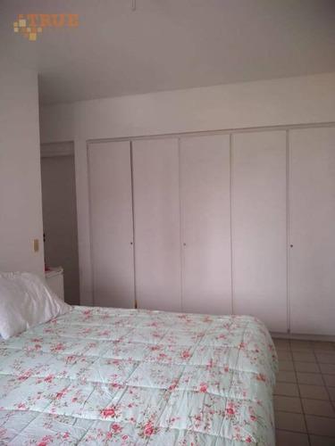 apartamento 3 quartos, suíte, na madalena (81) 98715-3333 - ap2941
