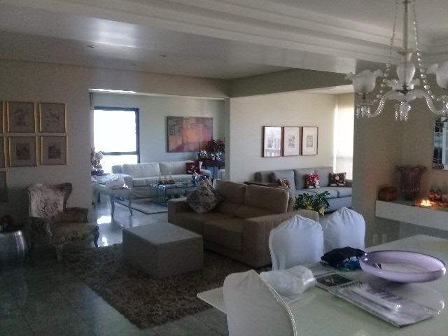 apartamento 3 quartos suites nascente 197m2 na graça - lit842 - 31989244