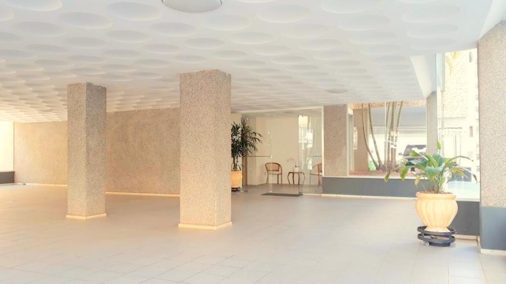 apartamento 3 quartos à venda, 3 quartos, 1 vaga, gutierrez - belo horizonte/mg - 11380
