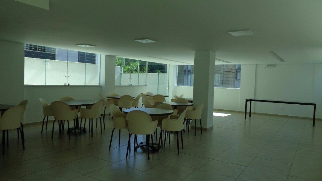apartamento 3 quartos à venda, 3 quartos, 2 vagas, funcionários - belo horizonte/mg - 3920