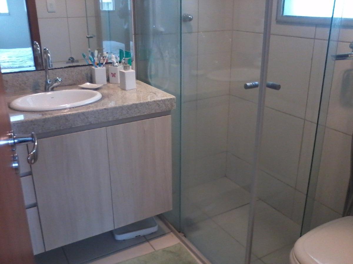 apartamento 3 quartos à venda, 3 quartos, 2 vagas, gutierrez - belo horizonte/mg - 4700