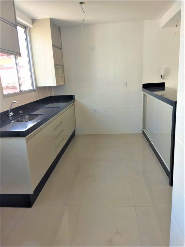 apartamento 3 quartos à venda, 3 quartos, 2 vagas, sagrada família - belo horizonte/mg - 13908