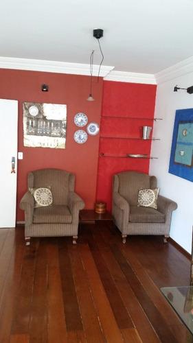 apartamento 3 quartos à venda, 3 quarto(s), belo horizonte/mg - 3538