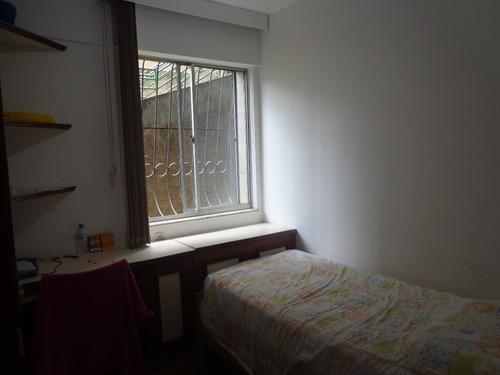 apartamento 3 quartos à venda, 3 quarto(s), belo horizonte/mg - 3584
