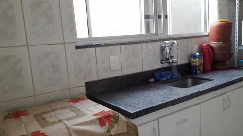 apartamento 3 quartos à venda, 3 quarto(s), belo horizonte/mg - 3782