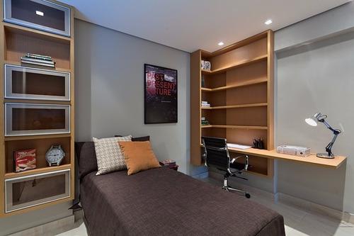 apartamento 3 quartos à venda, 3 quarto(s), belo horizonte/mg - 3839