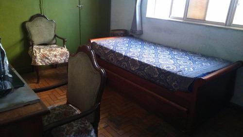 apartamento 3 quartos à venda, 3 quarto(s), belo horizonte/mg - 4013
