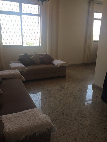 apartamento 3 quartos à venda, 3 quarto(s), belo horizonte/mg - 4110