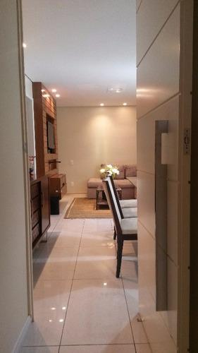 apartamento 3 quartos à venda, 3 quarto(s), belo horizonte/mg - 4120