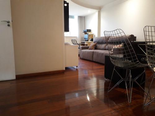 apartamento 3 quartos à venda, 3 quarto(s), belo horizonte/mg - 4138