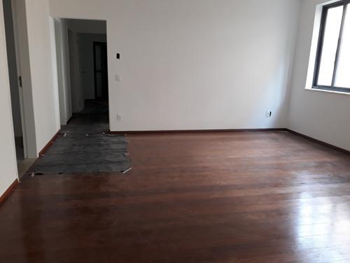 apartamento 3 quartos à venda, 3 quarto(s), belo horizonte/mg - 4139