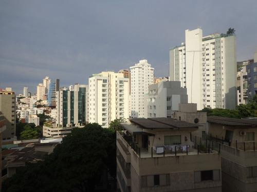 apartamento 3 quartos à venda, 3 quarto(s), belo horizonte/mg - 4169