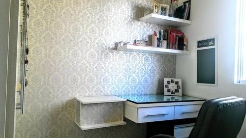 apartamento 3 quartos à venda, 3 quarto(s), belo horizonte/mg - 4244