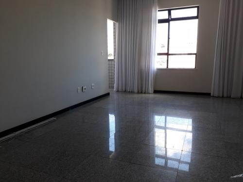apartamento 3 quartos à venda, 3 quarto(s), belo horizonte/mg - 4337