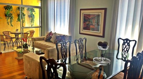 apartamento 3 quartos à venda, 3 quarto(s), belo horizonte/mg - 4359