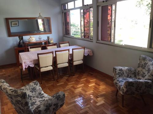 apartamento 3 quartos à venda, 3 quarto(s), belo horizonte/mg - 4802