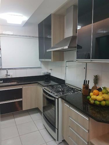 apartamento 3 quartos à venda, 3 quarto(s), belo horizonte/mg - 4841