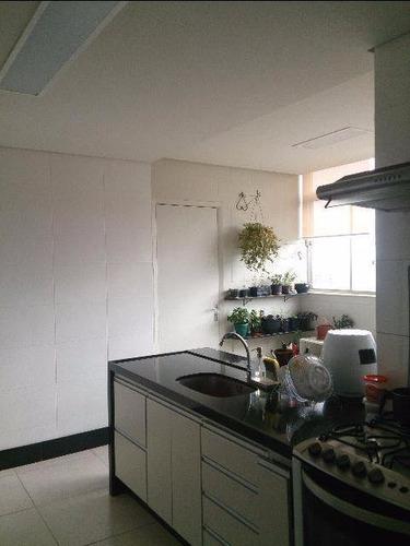 apartamento 3 quartos à venda, 3 quarto(s), belo horizonte/mg - 5079
