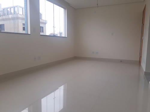 apartamento 3 quartos à venda, 3 quarto(s), belo horizonte/mg - 5115