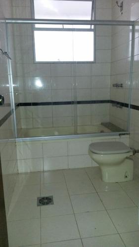 apartamento 3 quartos à venda, 3 quarto(s), belo horizonte/mg - 5397