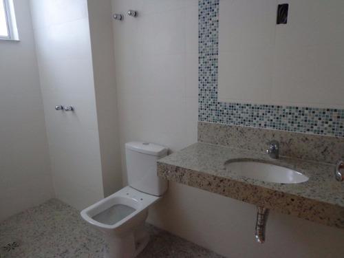apartamento 3 quartos à venda, 3 quarto(s), belo horizonte/mg - 5485