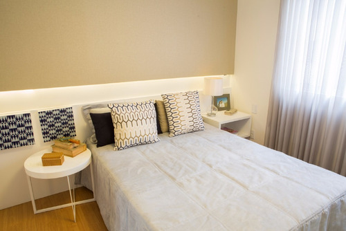 apartamento 3 quartos à venda, 3 quarto(s), belo horizonte/mg - 5666