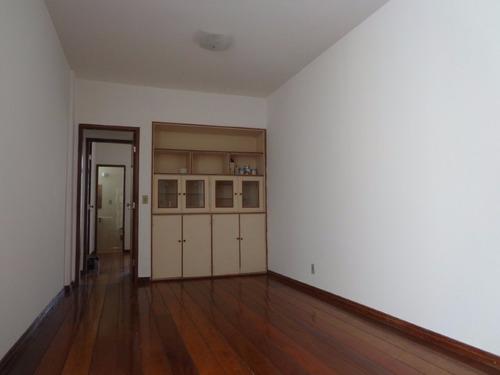 apartamento 3 quartos à venda, 3 quarto(s), belo horizonte/mg - 5727