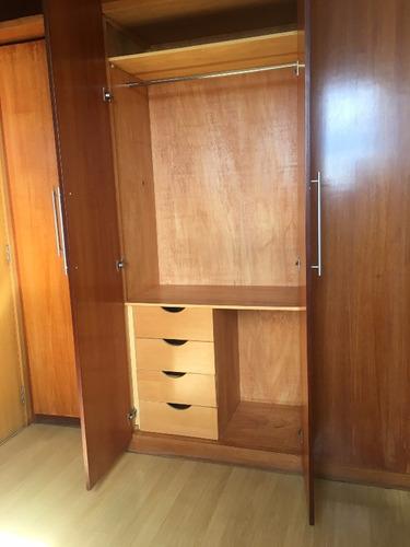 apartamento 3 quartos à venda, 3 quarto(s), belo horizonte/mg - 6087