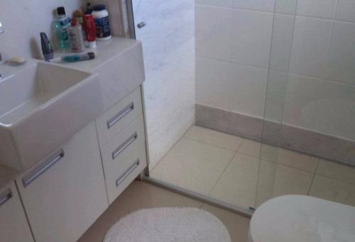 apartamento 3 quartos à venda, 3 quarto(s), belo horizonte/mg - 6099