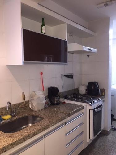 apartamento 3 quartos à venda, 3 quarto(s), belo horizonte/mg - 6131