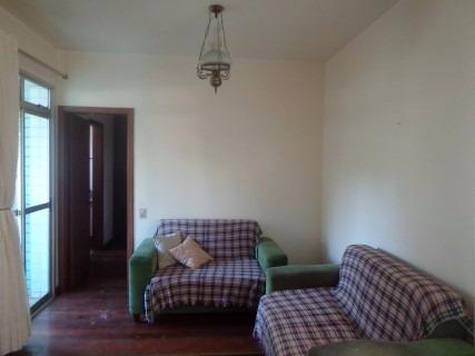 apartamento 3 quartos à venda, 3 quarto(s), belo horizonte/mg - 6468