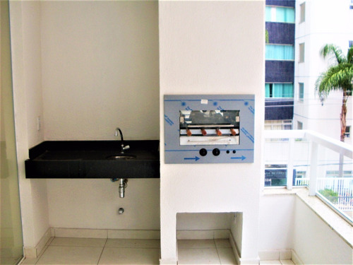 apartamento 3 quartos à venda, 3 quarto(s), belo horizonte/mg - 6792