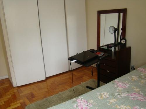 apartamento 3 quartos à venda, 3 quarto(s), belo horizonte/mg - 757