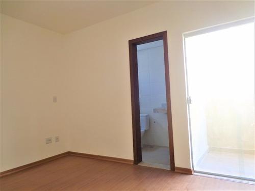 apartamento 3 quartos à venda, 3 quarto(s), belo horizonte/mg - 7872