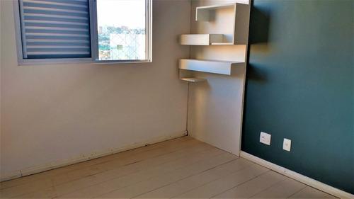 apartamento 3 quartos à venda, 3 quarto(s), belo horizonte/mg - 7896