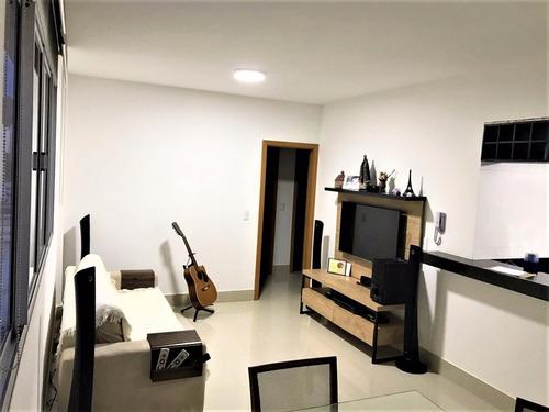 apartamento 3 quartos à venda, 3 quarto(s), belo horizonte/mg - 8041