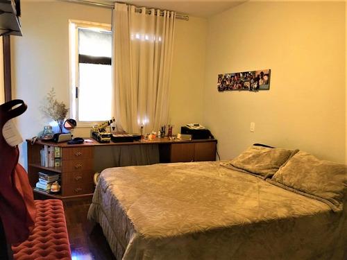 apartamento 3 quartos à venda, 3 quarto(s), belo horizonte/mg - 8091