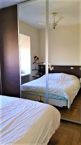 apartamento 3 quartos à venda, 3 quarto(s), belo horizonte/mg - 8094