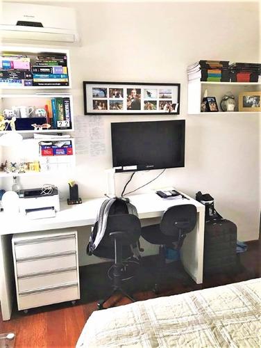 apartamento 3 quartos à venda, 3 quarto(s), belo horizonte/mg - 8114