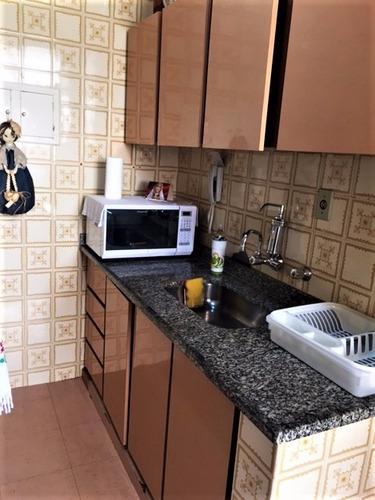 apartamento 3 quartos à venda, 3 quarto(s), belo horizonte/mg - 8115