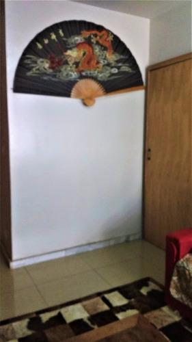 apartamento 3 quartos à venda, 3 quarto(s), belo horizonte/mg - 8116