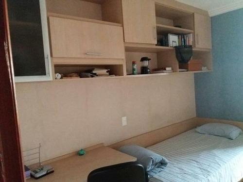 apartamento 3 suites 2 vagas à venda em sorocaba no centro