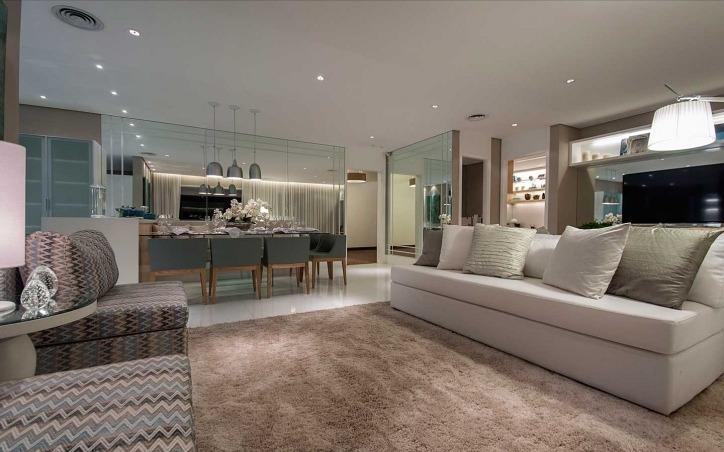 apartamento 3 suítes - alta vista prestige - 3800