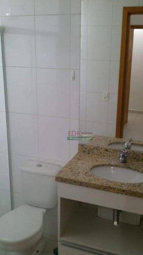 apartamento 3 suítes renaissence - ap2878